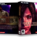 Silent Hill 4: The Room Box Art Cover