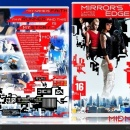 Mirror's Edge Limited Edition Box Art Cover