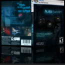 Alien Swarm Box Art Cover
