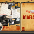 Mafia 2 Box Art Cover