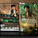 Beyond Good & Evil Box Art Cover