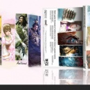 Dynasty Warriors 6 Box Art Cover