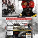 HomeFront Box Art Cover