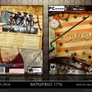 Battlefield: 1776 Box Art Cover
