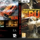 Need for speed The Run Box Art Cover