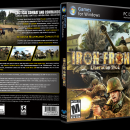 Iron Front Liberation 1944 Box Art Cover