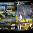 Wargame: European Escalation Box Art Cover