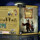 Tales of Monkey Island Box Art Cover