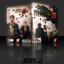 Mafia II Box Art Cover
