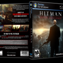 Hitman: Sniper Challenge Box Art Cover