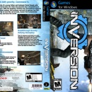 Inversion Box Art Cover