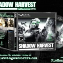 Shadow Harvest: Phantom Ops Box Art Cover