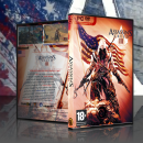 assassin's creed 3 Cover Box Box Art Cover