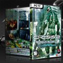 Crysis 2 Maximum Edition Cover Box Box Art Cover