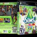 The Sims 3: 70s, 80s, & 90s Box Art Cover