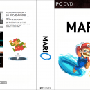 Mari0 Box Art Cover