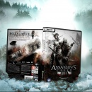 Assassin's Creed 3 - Special Edition Box Art Cover