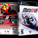 MotoGP 13 Box Art Cover