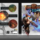 Torchlight II Box Art Cover