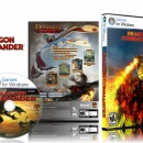 Divinity: Dragon Commander Box Art Cover
