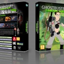 Ghostbusters Sanctum Of Slime Box Art Cover