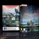 Final Fantasy XIV - A Realm Reborn Box Art Cover