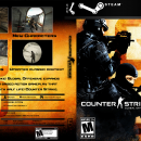 Counter Strike: Global Offensive Box Art Cover