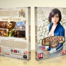 BioShock Infinite Box Art Cover
