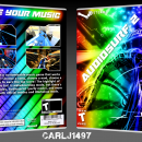 Audiosurf 2 Box Art Cover