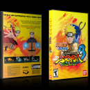 Naruto Shippuden: Ultimate Ninja Storm 3 : Fu Box Art Cover
