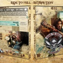 Ride To Hell - Retribution Box Art Cover