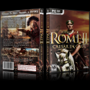 Total War ROME II Caesar in Gaul Box Art Cover