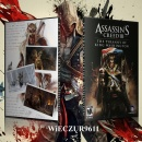 Assassin's Creed III: The Tyranny Of King Washington Box Art Cover