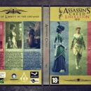 Assassin's Creed Liberation HD Box Art Cover