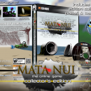 Mata Nui: The Online Game Collector's Edition Box Art Cover