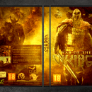 War of the Vikings Box Art Cover