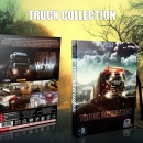 Truck Collection Box Art Cover