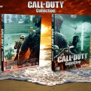 Call of Duty Collection Box Art Cover