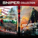 Sniper Collection Box Art Cover