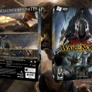 Lord of the Rings: War in the North Box Art Cover
