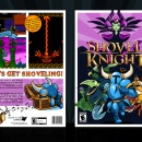 Shovel Knight Box Art Cover