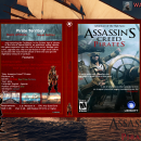 Assassins Creed: Pirates Box Art Cover