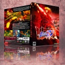 Ultra Street Fighter IV Box Art Cover