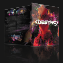 DESYNC Box Art Cover