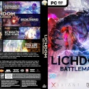 Lichdom: Battlemage Box Art Cover