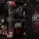 Hatred Box Art Cover