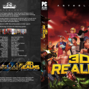 3D Realms Anthology Box Art Cover