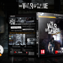 This War Of Mine Box Art Cover