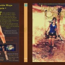 Lara Croft & The Temple Of Osiris Box Art Cover