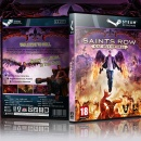 Saints Row: Gat Out Of Hell Box Art Cover